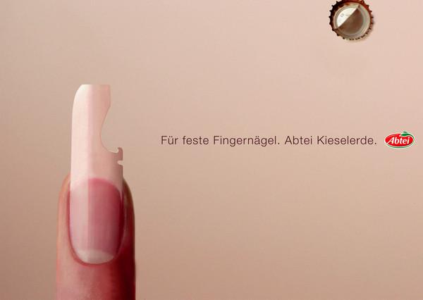 fingernail polish designs. Abtei Nail Polish