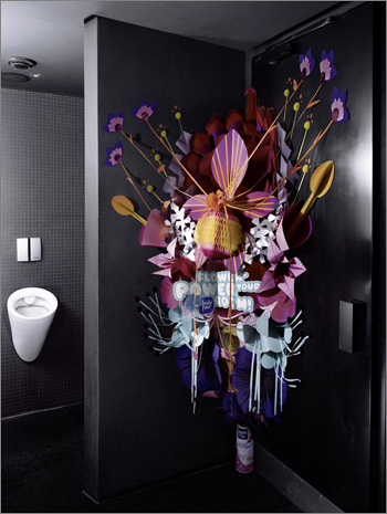 Ambi Pur Bathroom advertising/design goodness – advertising and ...