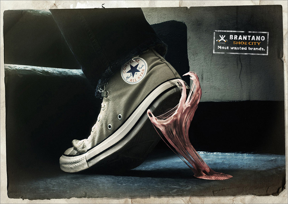 Brantano Shoe City advertising/design goodness – advertising and ...