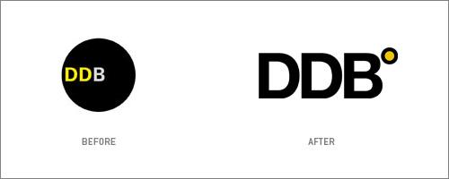 DDB Rebranding advertising/design goodness – advertising and ...