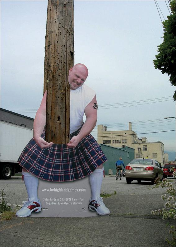 this week brings scots