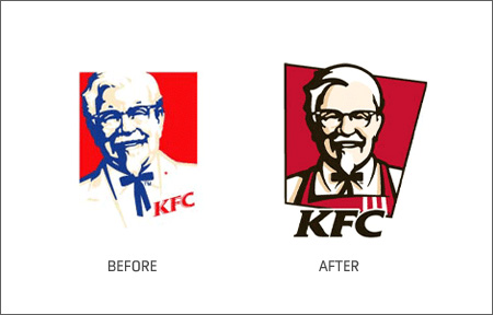 Kentucy Fried Chicken Logo